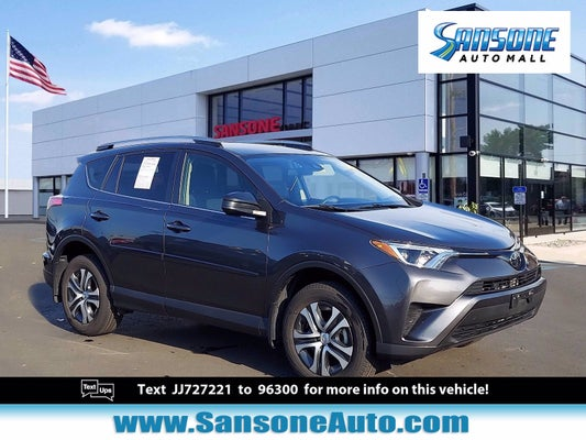 Used Toyota Rav4 Woodbridge Township Nj