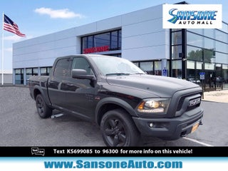 Used Ram 1500 Classic Woodbridge Township Nj